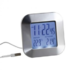 MODELIS: SL252<br />ClipSonic Indoor/outdoor thermometer SL252