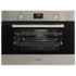 MODELIS: CMD 5008 X 07003307<br />CATA CMD 5008 X Oven, 40 L, Stainless steel/black, AquaSmart cleaning system, Mecahnical, Height 46 cm, Width 60 cm