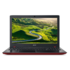 "MODELIS: NX.GU3EL.001<br />Acer Aspire E E5-576G Red, 15.6 "", Full HD, 1920 x 1080 pixels, Intel Core i3, i3-6006U, 4 GB, HDD 1000 GB, NVIDIA GeForce 940MX, GDDR5, 2 GB, DVD SM, Windows 10 Home, Keyboard language English, Battery warranty 12 month(s)"
