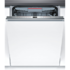 MODELIS: SMV68MX05E<br />Bosch Dishwasher  SMV68MX05E Built in, Width 60 cm, Number of place settings 14, Number of programs 8, A+++, Display, AquaStop function, White