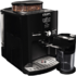 MODELIS: EA82F8<br />Krups Coffee maker EA82F8 Pump pressure 15 bar, Built-in milk frother, Fully automatic, 1450 W, Black