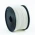 MODELIS: 3DP-ABS3-01-W<br />Flashforge ABS Filament 3 mm diameter, 1 kg/spool, White