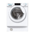 MODELIS: CBDO485TWME/1-S<br />Candy Washing Machine with Dryer CBDO485TWME/1-S Front loading, Washing capacity 8 kg, Drying capacity 5 kg, 1400 RPM, A, Depth 52.5 cm, Width 60 cm, White, Drying system, NFC, Wi-Fi
