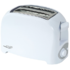 MODELIS: AD 3201<br />Toaster Adler AD 3201 White, Plastic, 750 W, Number of slots 2, Number of power levels 7,