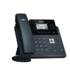 "MODELIS: SIP-T40P<br />Yealink SIP-T40P IP Phone, 2.3"" 132x64-pixel graphical LCD with backlight, 3 VoIP accounts"