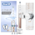 MODELIS: GENIUS 10000N<br />Oral-B Toothbrush Genius 10000N Electric, Rose Gold, Daily clean, Gum care, Soft clean, Whitening, PRO clean, Tongue clean, Number of brush heads included 4