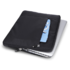 "MODELIS: TS115<br />Case Logic Laptop Sleeve 15.6 "", Black, Sleeve, Nylon"