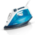 MODELIS: TDA1024210<br />Bosch Steam Iron TDA1024210 2400 W, Water tank capacity 300 ml, Continuous steam 35 g/min, Steam boost performance 140 g/min, Ice Blue