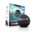 MODELIS: DP1H10S10<br />Deeper Smart Fishfinder Sonar Pro+, Wifi+GPS for iOS, Android Black