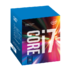 MODELIS: BX80677I77700<br />Intel Core i7-7700, Quad Core, 3.60GHz, 8MB, LGA1151, 14nm, 65W, VGA, BOX