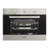 MODELIS: ME 4006 X 07003305<br />CATA Oven  ME 4006  Multifunctional, 40 L, Stainless Steel and Black Glass, AquaSmart Cleaning, Mecahnical, Height 46 cm, Width 60 cm