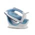 MODELIS: CR 5026<br />Camry Iron with base CR 5026 Steam Iron, 2200 W, White/ blue