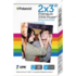 "MODELIS: POLZ2X330<br />Polaroid Polaroid 2 x 3"" Premium ZINK Photo Paper for Polaroid Snap and Snap Touch cameras Quantity 30"