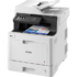 MODELIS: DCPL8410CDWZW1<br />Brother Wireless Colour Laser Printer DCP-L8410CDW Colour, Laser, Multifunctional, A4, Wi-Fi, Grey