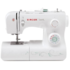 MODELIS: SMC 3321<br />Sewing machine Singer Talent SMC 3321 White, Number of stitches 21, Number of buttonholes 1, Automatic threading