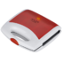 MODELIS: AD 3020 RED<br />Sandwich maker Adler AD 3020 Red, 750 W, Number of plates 1, Number of sandwiches 2