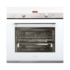 MODELIS: CDP 780 AS WH 07001001<br />Cata CDP 780 AS WH Multifunctional Oven, 59L, 8 Functions, 1 removable telescopic guide, EC-A, Removable Push-Pull controls, Digital cooking programmer, 3 levels for placing trays, Double glass door, Deep tray, AquaSmart, White