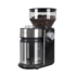 MODELIS: 01833<br />Caso Coffee grinder Barista Crema Black, 150 W, 240 g, Number of cups 12 pc(s)