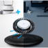 iWalk ADS009 Scorpion Flat mode Wireless Charger with Cooling Fan and Light Control