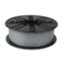 MODELIS: 3DP-PLA1.75-01-GR<br />Flashforge PLA Filament 1.75 mm diameter, 1kg/spool, Grey
