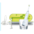 MODELIS: HX9332/04<br />Philips Sonicare DiamondClean  HX9332/04 Warranty 24 month(s),  Sonic electric toothbrush, White, Sonic technology, Operating time Up to 3 weeks min, 5 modes: clean, polish, gum care, sensitive, white, Number of brush heads included 2
