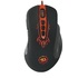 MODELIS: 70343<br />DEFENDER Wired gaming mouse Origin optical 10 buttons 4000 dpi