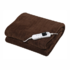MODELIS: GALCCH130<br />Gallet Electric blanket  GALCCH130 Number of heating levels 9, Number of persons 1, Washable, Remote control, Microfleece, 120 W, Brown