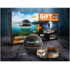 MODELIS: DP1H10S10X<br />Deeper Smart fishfinder Sonar Pro+, Wifi+GPS for iOS, Android, Xmas bundle