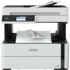 MODELIS: C11CG93403<br />Epson Multifunctional printer EcoTank M3180 Mono, PrecisionCore™ TFP print head, All-in-one, A4, Wi-Fi, Grey