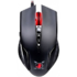 MODELIS: V5M<br />A4Tech V5 bloody wired, Black, Red, Laser gaming mouse, USB