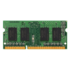 MODELIS: KVR24S17S8/8<br />KINGSTON 8GB 2400MHz DDR4 Non-ECC CL17 SODIMM 1Rx8