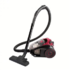 MODELIS: DOH111R<br />DomoClip Vacuum cleaner DOH111R Warranty 24 month(s), Bagless, Black/ red, 700 W, 2.5 L, A, A, D, A, 78 dB,