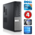 MODELIS: RD5518WH<br />DELL 7010 DT i5-3470 4GB 500GB DVD WIN10 RENEW