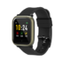 MODELIS: SW102<br />Acme Smart Watch SW102 IPS, Khaki, Bluetooth, Heart rate monitor