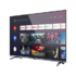 "MODELIS: 40ATA6100-F<br />Allview 40ePlay6100-F 40"", Smart TV, Android 9.0 TV, Full HD, 1920 x 1080 pixels, Wi-Fi, DVB-T/T2/C/S/S2, Black/Silver"