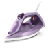 MODELIS: DST6002/30<br />Philips Iron DST6002/30 Steam Iron, 2400 W, Water tank capacity 550 ml, Continuous steam 40 g/min, Steam boost performance 210 g/min, Purple