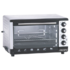MODELIS: CR 111<br />Camry Electric Oven CR 111 43 L, Silver/Black, 2000 W