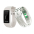 MODELIS: 725882039573<br />Polar A370 White L Fitness Tracker with 24/7 Wrist-Based Heart Rate and Connected GPS