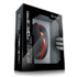 MODELIS: FORCE PRO RED<br />Sharkoon Wired, Gaming mouse, No, USB, Forse Pro, Optical, 1000 Hz, RGB LED light, 3200 DPI