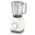 Kokteilinė Philips Daily Collection Blender White/Beige, 400 W, Plastic, 1.5 l,