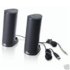 MODELIS: AX210CR<br />Dell Stereo Speaker System  AX210CR