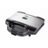 MODELIS: SM155233<br />TEFAL Sandwich maker SM155233 Black/Stainless steel, 700 W, Number of sandwiches 2