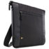 "MODELIS: INT115K<br />Case Logic Intrata Laptop Bag 15.6 "", Black, Messenger - Briefcase, Polyester, Shoulder strap"