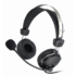 MODELIS: HS-7P<br />A4Tech ComfortFit Stereo HeadSet HS-7P 3.5mm, Built-in microphone