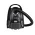 MODELIS: CR 7037<br />Camry Vacuum Cleaner  CR 7037 Bagged, Black, 800 W, 3 L, A, A, A, A, 68 dB, HEPA filtration system,