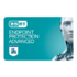 MODELIS: EEPA-N1-5-10<br />Eset Endpoint Protection, Advanced subscription licence, 1 year(s), License quantity 5-10 user(s)
