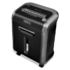 MODELIS: 250-03428<br />Fellowes Powershred  79Ci Black, 23 L, Shredding CDs, Credit cards shredding, Paper handling standard/output 16 sheets per pass, 100% Jam Proof Cross-Cut Shredder, 54 dB, Warranty 24 month(s)