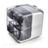 MODELIS: JUICE CUBE - SILVER 302S<br />Omega Juice CUBE  302S Type Low Speed Juicer and Nutrition System, Silver, 200 W, 80 RPM