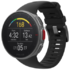 MODELIS: 725882046501<br />Polar Vantage V Black M/L Premium GPS multisport watch for multisport & triathlon training