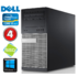 MODELIS: RD5889WH<br />DELL 790 MT i5-2400 4GB 120SSD DVD WIN10 RENEW